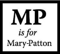 MP is for Mary-Patton